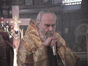 Антоний, митрополит Сурожский