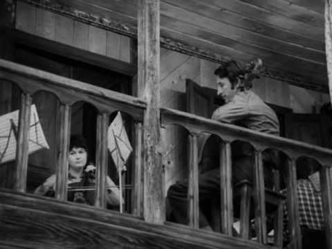 Х/Ф «Пастораль», реж. Отар Иоселиани