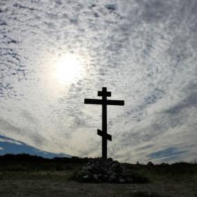 <b>Воздвижение Креста Господня</b>. Антоний, митрополит Сурожский