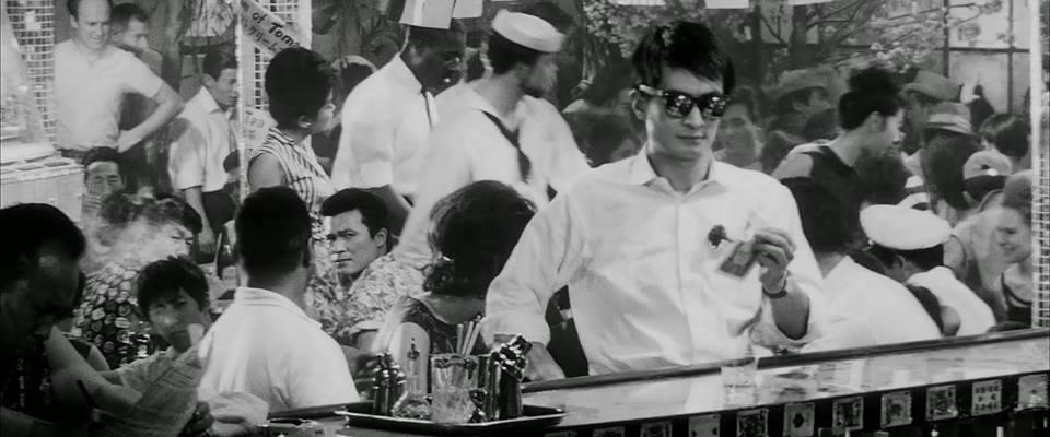 Х/ф «Рай и ад», реж. А. Куросава (1963 год)