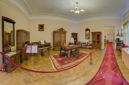 Историко-краеведческий музей пос. Фряново