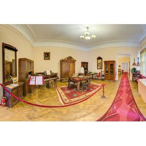 Экскурсия в Историко-краеведческий музей пос. Фряново