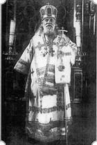Серафим (Чичагов), митрополит Ленинградский