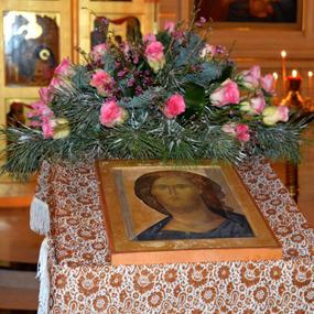 <b>31 декабря 2016 года</b> — Суббота перед Рождеством Христовым