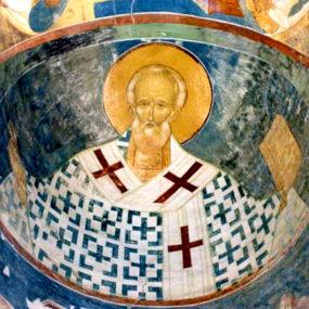 Слово в день памяти <b>святителя Николая Мирликийского</b> свт.Луки (Войно-Ясенецкого)