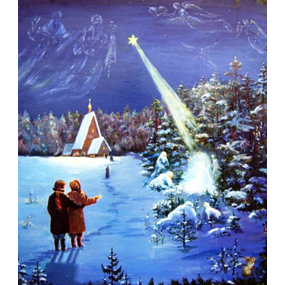<b>6 января 2017 года</b> — Навечерие Рождества Христова