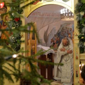 Рождество Христово (2017)