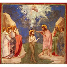 <b>19 января 2019 года</b> &#8212; Крещение Господа Бога и Спаса нашего Иисуса Христа.