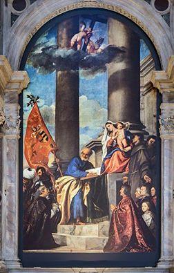 Страна святых чудес