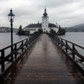 Фото из осеннего путешествия по Европе прот. Вячеслава Перевезенцева
