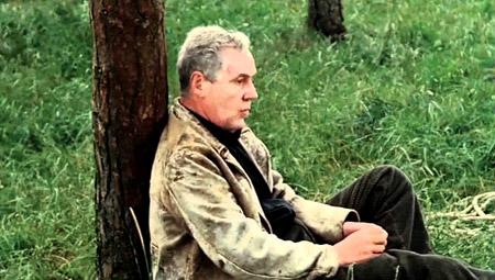 Андрей Тарковский, фильм «Жертвоприношение»