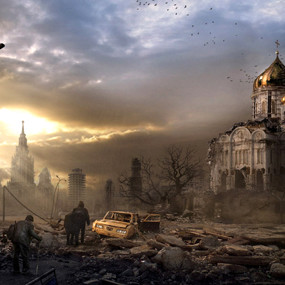 Размышление над Апокалипсисом