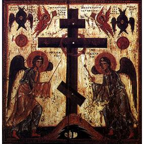 19 марта 2017 года — Неделя 3-я Великого поста, Крестопоклонная