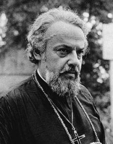 Протоиерей Александр Мень, 1988 год