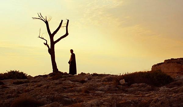 """Кадр из фильма """"Иуда"""""""