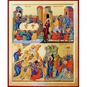 «Предательство Иуды» на радио «ВЕРА»