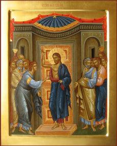 Воспоминание уверения апостола Фомы