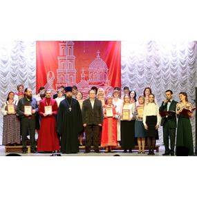 Фестиваль «Наша Пасха»