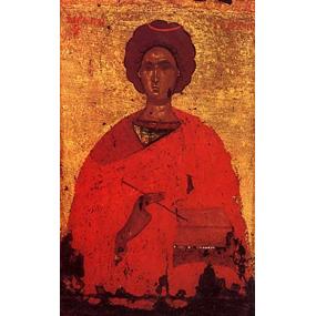 Святой Пантелеимон - целитель и великомученик