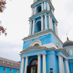Торжества по случаю 20-летия православной гимназии имени сщмч. Константина Богородского прошли в Ногинске