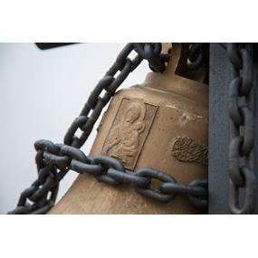 Освящение Поклонного креста и историческая конференция в Черноголовке