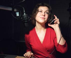 Алла Митрофанова - Радио ВЕРА