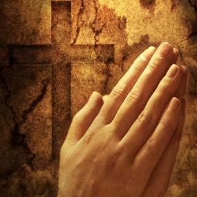 Господи, научи нас молиться!
