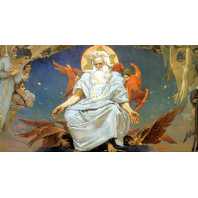 Как Господом разоряется власть