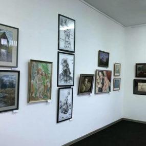 Художественный конкурс «Нравственные ценности и будущее человечества» проходит в Ногинске