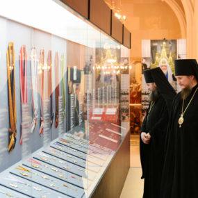 Архиерейский Собор, состоявшийся в Москве 29 ноября - 2 декабря