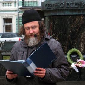 Экскурсия по Москве для прихожан Никольского храма с.Макарово
