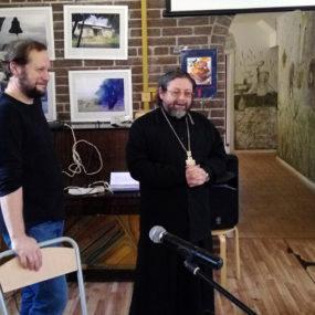 Акустический концерт Алексея Колодицкого
