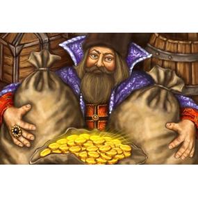 Притча о безумном богаче