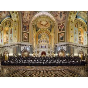 Послание Освященного Архиерейского Собора клиру, монашествующим и всем верным чадам РПЦ