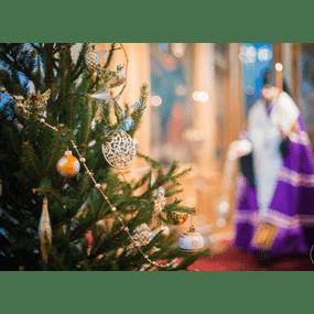 «Итоги года: священники»