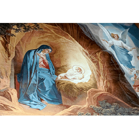 <b>6 января 2018 года</b> &#8212; Навечерие Рождества Христова
