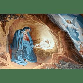 <b>6 января 2018 года</b> — Навечерие Рождества Христова