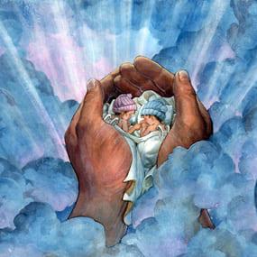 Каждый человек — любимое творение Божие