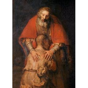 Апостола Павла 1-е послание к коринфянам, 13: 4 - 8