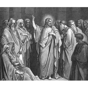 отдавайте кесарево кесарю, а Божие Богу.