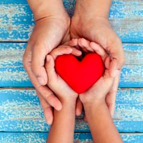 «Согреем детские сердца»