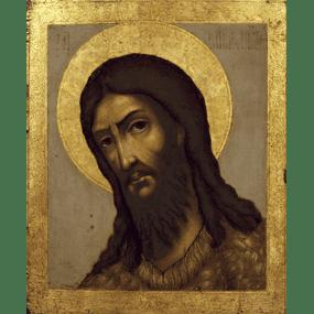 <b>20 января 2019 года</b> &#8212; Собор Предтечи и Крестителя Господня Иоанна