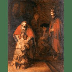 <b>24 февраля 2019 года</b> — Неделя о блудном сыне