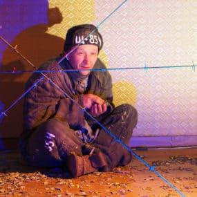 Фрагменты из спектакля «Один день Ивана Денисовича»