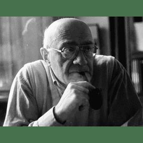 Мераб Константинович Мамардашвили - советский философ, доктор философских наук (1970), профессор МГУ.