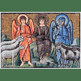 <b>3 марта 2019 года</b> — Неделя мясопустная, о Страшнем суде.
