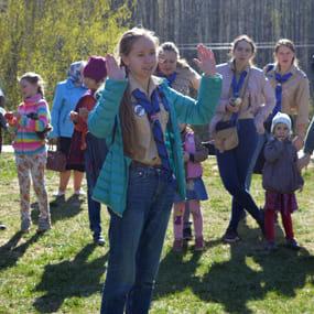 Семейный пасхальный фестиваль