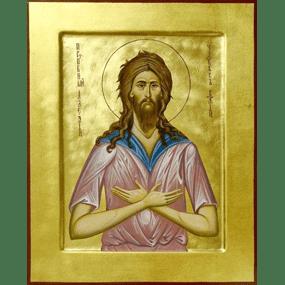 Житие прп. Алексея человека Божьего
