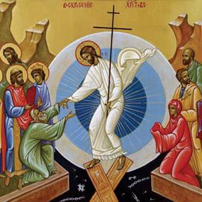 <b>28 апреля 2019 года</b> — Светлое Христово Воскресение. Пасха.