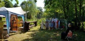 Православный приход Воскресения Христова в Мюнхене МП